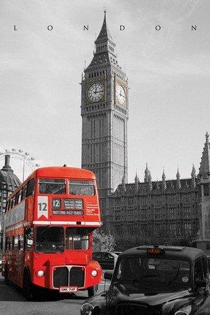 Trabajar en Londres