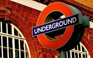 Transporte público en Londres