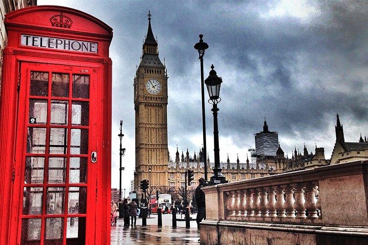 obtener el NIN para trabajar en Londres