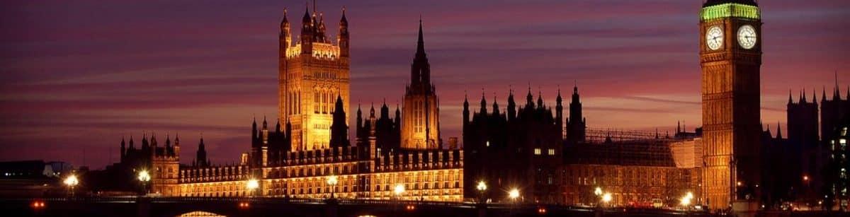 ¿Te gustaría trabajar en Londres?