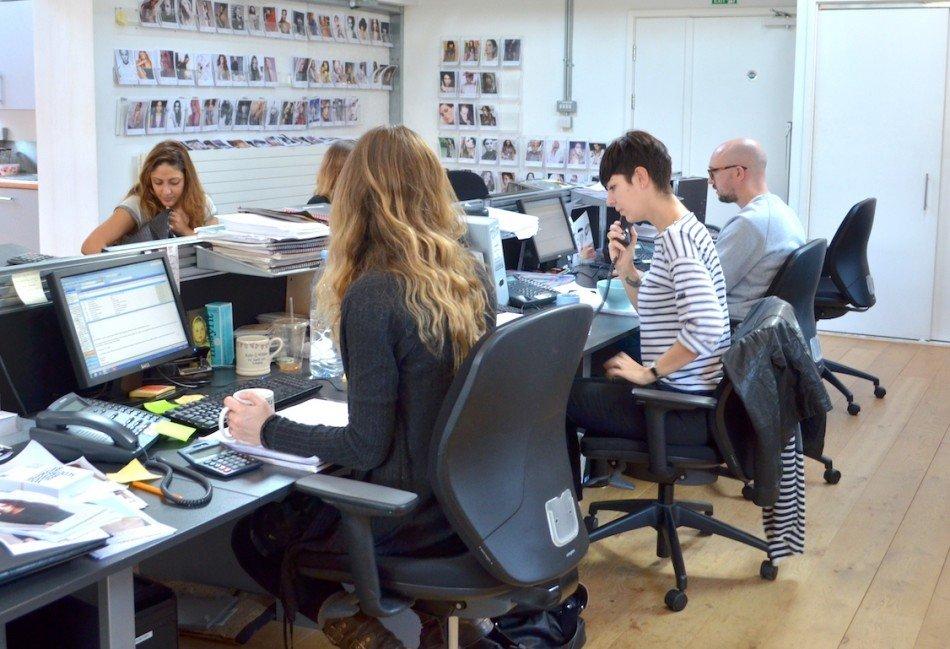 Agencias de Trabajo en Londres para españoles