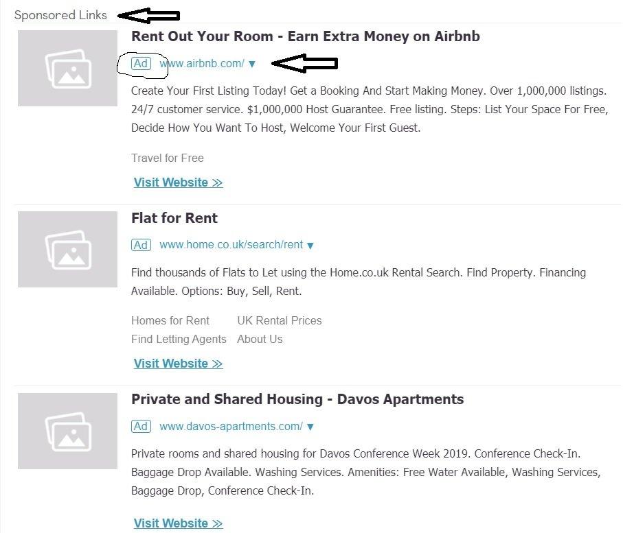 cómo alquilar una habitación en londres