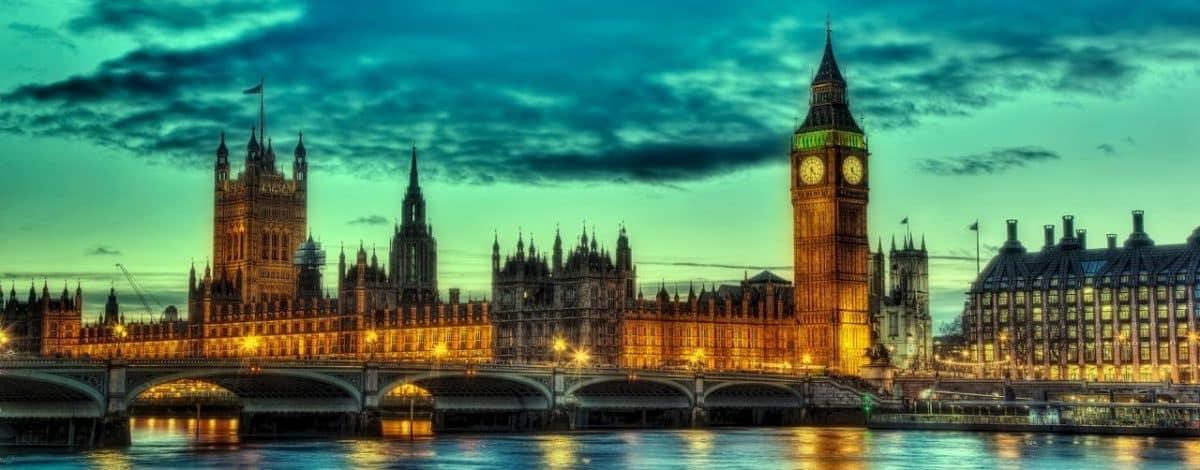 trabajar en Londres en 2020 con pasaporte español