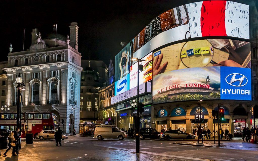 trabajo y alojamiento en Londres