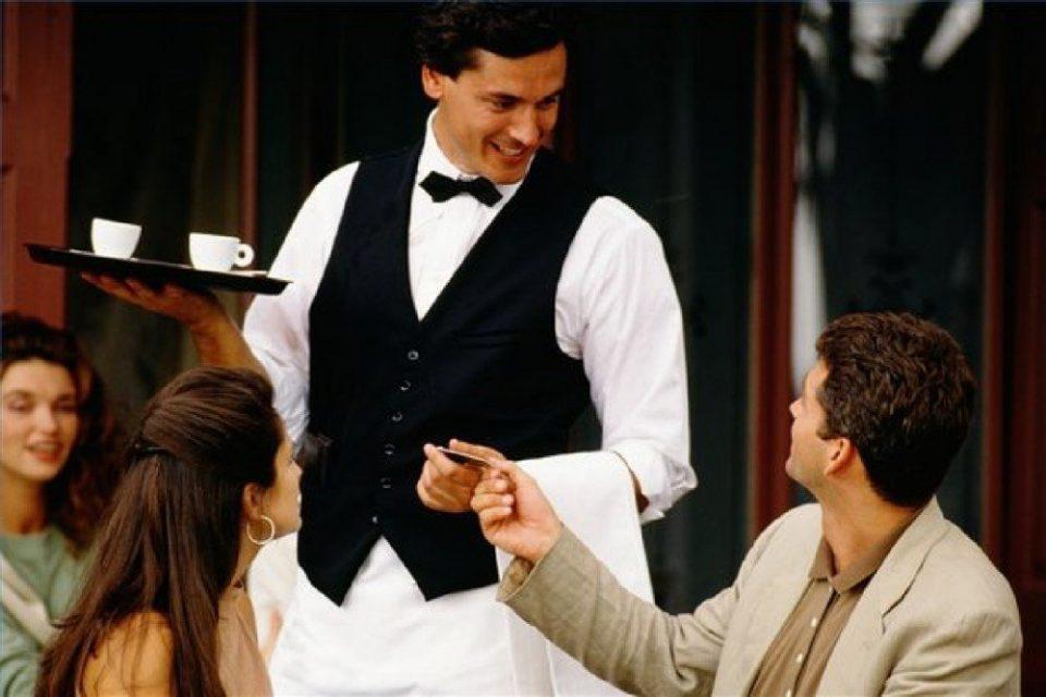 trabajo como camarero en londres para españoles